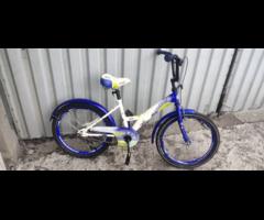 Велосипед  Prego