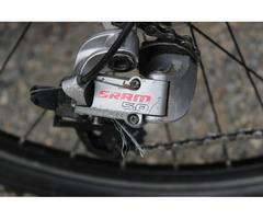 Велосипед - Супер Крепкий!