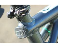 Велосипед GT - качество и надёжность!