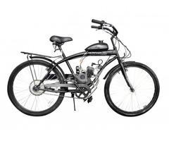 Мото велосипед