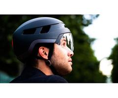 URBANIZE  Вело шлем