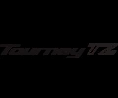 Перек-ль задний Tourney, TZ500, GS, 6ск., крепление на ось, 6ск.