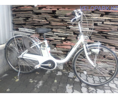 PANASONIC Японский велосипед E-BIKE