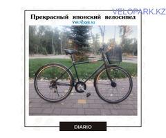Японский велосипед  DIARIO